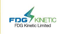 FDG Kinetic Limited